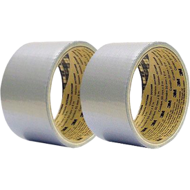 Fita Silver Tape 50mm X 5mt 3M
