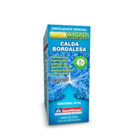 Calda Bordalesa 100ml