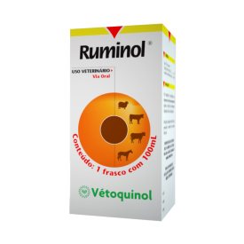 Ruminol Fr 100 ml