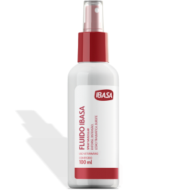 Fluído Ibasa Spray Fr 100 ml